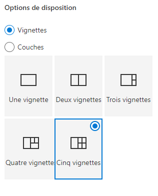 blog ai3 Sans-titre-1 SharePoint Modern Experience : Communication Site
